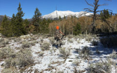 MODG Student Talks Hunting