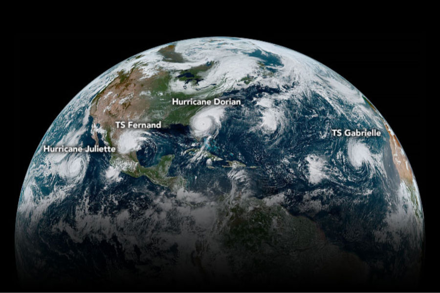 NASA Earth Observatory,