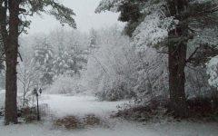 Be Ready: Snowstorm Prep