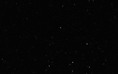 God's Lovely Gift: The Stars