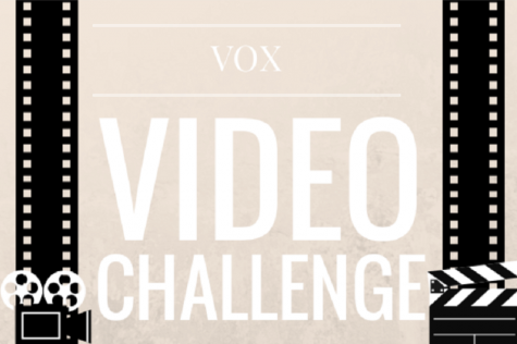 Video Challenge: Living in a Pandemic