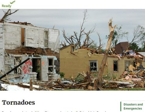 This is the landing page for the government site ready.gov/tornadoes