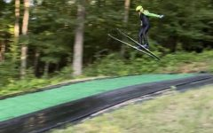 MODG Ski Jumper: Lucille Ampe