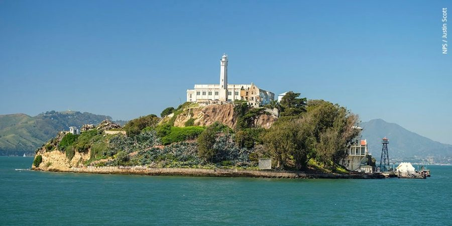 Alcatraz+reveals+stories+of+American+incarceration%2C+justice%2C+and+our+common+humanity.+This+small+island+was+once+a+fort%2C+a+military+prison%2C+and+a+maximum+security+federal+penitentiary.+In+1969%2C+the+Indians+of+All+Tribes+occupied+Alcatraz+for+19+months+in+the+name+of+freedom+and+Native+American+civil+rights.