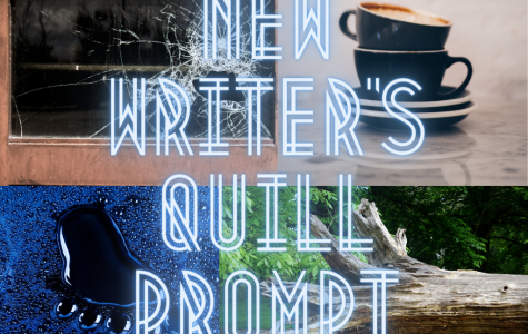 Writer's Quill Contest