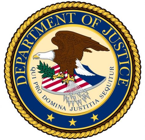 News Brief: DOJ Drops Support of Women Athletes' Lawsuit