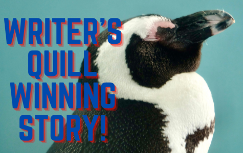 Winning Story for March Writer's Quill Contest!