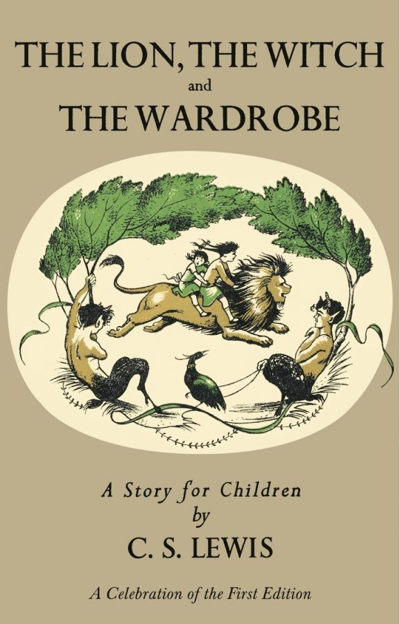 The+Lion%2C+the+Witch%2C+and+the+Wardrobe+Book+vs.+Movie+Review