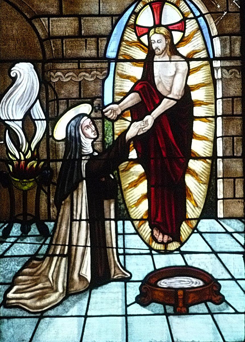 Saint Spotlight: St. Teresa of Avila